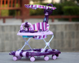 China 2 in 1 Baby-Wanderer der en-Bescheinigungs-1888 \ Cer \ 3c, Baby-Schwingspielzeug-Autos zum Europa-Markt