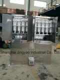 20kg-50000kg/Days de industriële Machine van het Ijsblokje (de Fabriek van Shanghai)