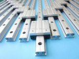Le rail en aluminium