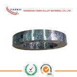 Bande bimétallique thermique d'alliage d'ASTM TM6