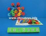 プラスチックブロックの困惑の教育ギフトのおもちゃ(1077501)