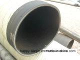 Baja presión de aceite de la manga de goma