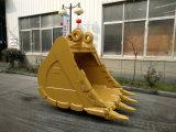 중국 대중적인 고품질 굴착기는 굴착기 바위 파는 물통을 Buckets