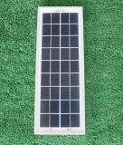 3W TUV/CE/IEC/Mcs утвердил Poly-Crystalline Солнечная панель