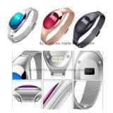 Браслет Bluetooth с монитором тарифа и кровяного давления сердца (Z18)