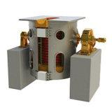 貴金属のSmelting (GY-SCR400KW)のための金属企業の誘導の溶ける炉