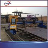 Machine de découpage de plaque d'acier inoxydable