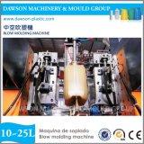 HDPE pp. Jerry macht Gallonen-Flaschen-Blasformen-Maschine ein
