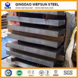 Laminados en caliente laminados en caliente de baja placa de acero de carbono