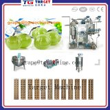 Série Gd Die-Forming Hard Candy fazendo a máquina com marcação ISO9001