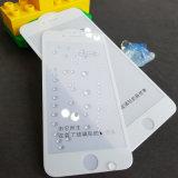 이동할 수 있는 부속품 9h 2.5D는 iPhone 7 강화 유리 스크린 프로텍터를 위한 적합을 완전히 한다