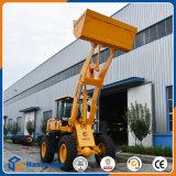 Macchinario di costruzione resistente della garanzia di molto tempo (ZL30)
