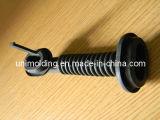 Todos los tipos de caucho Ojal para sistema de cable // personalizados de nitrilo / NBR / CR / NR / Viton / EPDM / caucho de silicona Lavadora / Boot / amortiguador / ojales