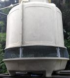 水冷却塔、プラスチックシートの突き出る機械、冷水装置のための冷却塔