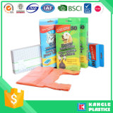 Prix ​​fabricant Price HDPE Dog Poop Bag