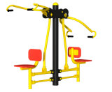 Home Gym de Fitness Machine, Fitness Equipment Fitness, Luxo Exteriores Fitness Equipment, Outdoor Training, Fitness (HA-13208)
