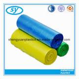 OEM Beschikbare Douane Afgedrukte Plastic Vuilniszakken