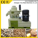 Bague verticale de haute qualité Die presse à granulés (TYJ450-II)