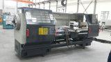 De automatische Pijp die van Lage Kosten QK1338 CNC de machine van de Draaibank inpassen