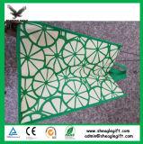 食糧のためのSedexの監査によってカスタマイズされる最上質の薄板にされた非編まれた袋