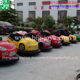 Электрический бампера автомобилей парк развлечений бампера автомобилей для продажи (DJ-BC201403)