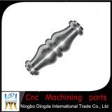 Части алюминия Lathe CNC поворачивая подвергая механической обработке