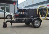 машина завалки отказа ремонта дороги асфальта 100L с генератором Хонда (FGF-100)