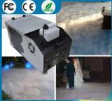段階効果の霧機械強力な3000W低い煙機械