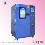 Ce programável máquina aprovada da temperatura e do teste da umidade