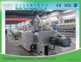(Preço de grosso de China) máquina dupla de alta velocidade da extrusora da tubulação de água do PVC