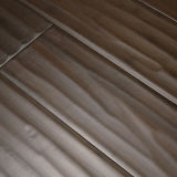 Fabrik-Preis! Handscraped AC3/AC4/AC5 lamellenförmig angeordneter Bodenbelag