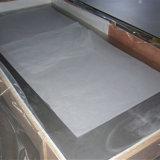La vente directe de haute qualité en usine le molybdène feuille avec plus de pureté de 99,95 %