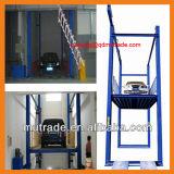 Máquina vertical do transporte do veículo do elevador do serviço de estacionamento de Mutrade