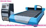 Machine de découpage de laser de fibre pour le découpage et la gravure en métal