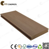 Impermeável WPC Outside Flooring WPC Hard WPC Flooring (TW-K02)