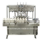 Автоматическая линейная машина упаковки подсолнечного масла заполняя