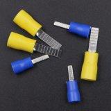 Schaufel-Chip-Geformte Vor-Isolierende gemeinsame Klemmenleiste (DBV 5.5)