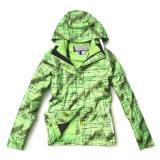 Skifahren-Jacken für Frau (C057)