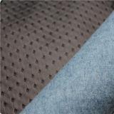 Vários elementos decorativos PVC sintéticos artificiais para Household-Scum couro