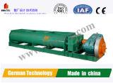 Brique allemande de technologie de vente chaude formant la machine en Inde