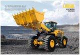 Carregadores brandnew LG958L da roda de China 5t Sdlg para a venda