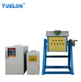 fornace del fonditore del ferro elettrico di serie di Mf di marca di 35kw Yuelon