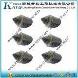 Сварка бита карбида вольфрама Drilling инструментов Kato HDD дирекционная на зубах Br4 Br3 Br1 карбида