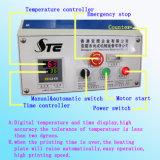 セリウムのCertificate Drawing Pneumatic Heat Press Machine 40*40cm Automatic T-Shirt Heat Transfer Machine Single Station Heat Transfer Machine StcQd08