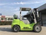 Snsc 3.5 Tonne LPG-Benzin-Gabelstapler