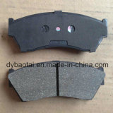 Sipautec 디스크 브레이크는 중국에서 브레이크 (58302-F6a10) OE 제조자를 덧댄다