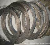 Usine Vente chaude du fil de fer recuit noir avec des prix bon marché