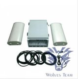 Водонепроницаемый чехол для установки вне помещений регулируется большой мощности GSM WiFi CDMA 3G 4G сигнал мобильного телефона тюрьме перепускной