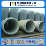물 기분전환을%s 압축 응력을 받는 콘크리트 실린더 관