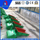 Voeder van de Reeks van Gz de Elektromagnetische Trillende voor Mijnbouw/Steenkool/Metallurgie/Chemische producten/Elektriciteit/Industrie van het Voedsel